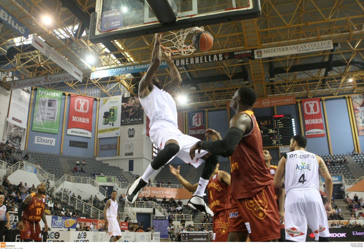 "Basket League: ""Δυναμικό"" ξεκίνημα για ΠΑΟΚ και Προμηθέα!"