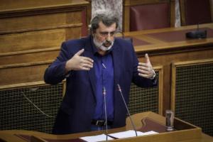 """""""Παρεξηγήθηκε ο Πολάκης, τα είπε μπρουτάλ""""! Ασπίδα από Παπαγγελόπουλο"""