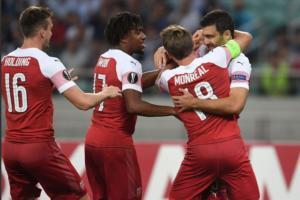 "Europa League: ""Έλαμψαν"" Σωκράτης και Ζαμπά! Στην 11άδα της αγωνιστικής – video"
