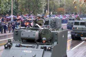 Στρατιωτική παρέλαση Θεσσαλονίκη – 28 Οκτωβρίου 2018: Καιρός και κυκλοφοριακές ρυθμίσεις