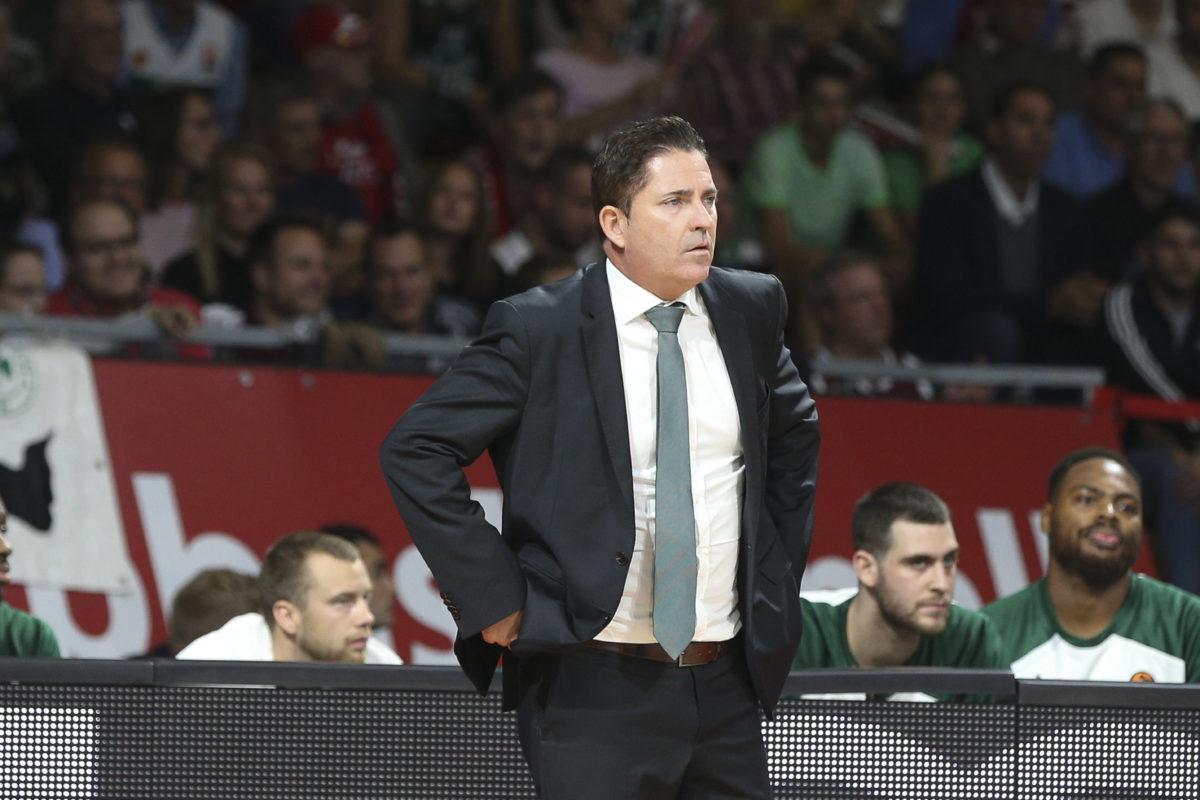 Euroleague – Πασκουάλ: Αναλαμβάνει τη Ζενίτ ο πρώην προπονητής του Παναθηναϊκού!
