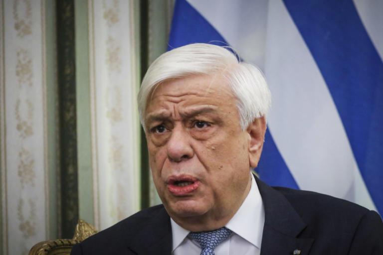 Επίτιμος δημότης του δήμου Παπάγου-Χολαργού ο Προκόπης Παυλόπουλος