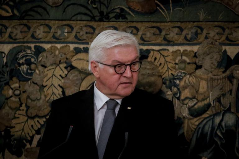 Γερμανικές αποζημιώσεις: Αυτό απάντησε ο Σταϊνμάιερ στον Παυλόπουλο!