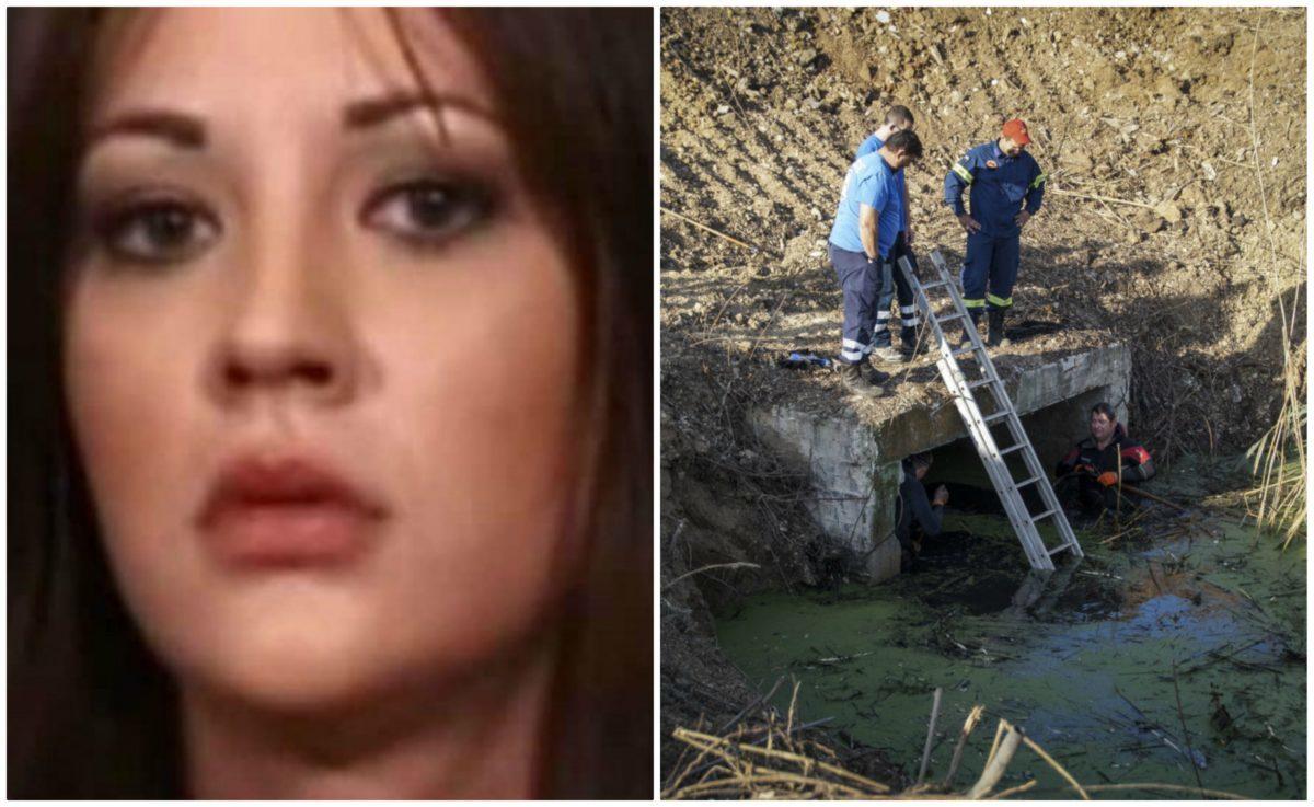 Πρέβεζα: Τελευταίο «αντίο» στην Αγγελική Πεπόνη – Έγινε η ταφή του κρανίου της άτυχης κοπέλας