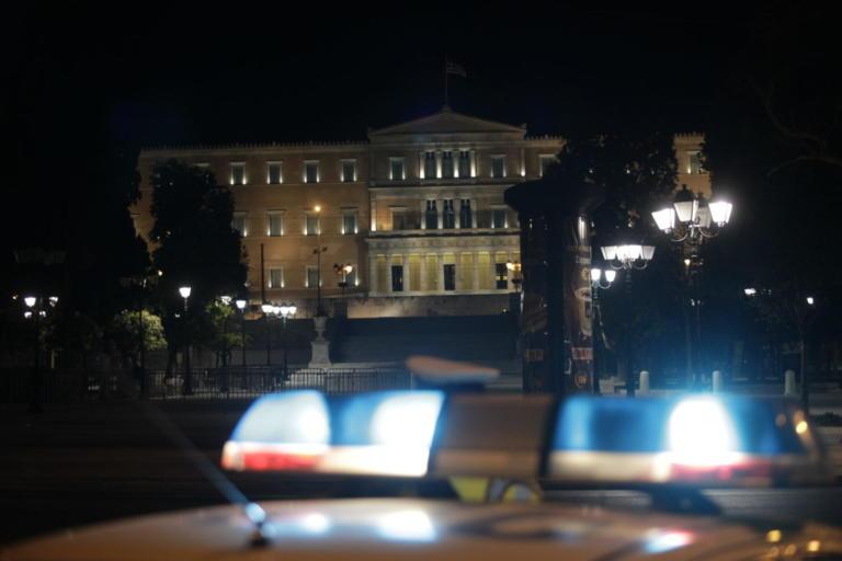 Θύμα ληστείας 27χρονος – Τον μαχαίρωσαν στο κέντρο της Αθήνας