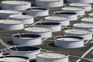 Πετρέλαιο: Ανεβαίνουν κι άλλο οι τιμές