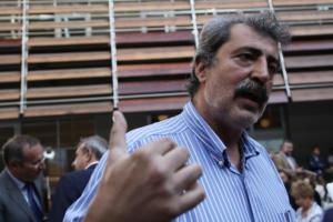 Πολάκης: Θα κερδίσουμε τις εκλογές αν βάλουμε κανέναν φυλακή!