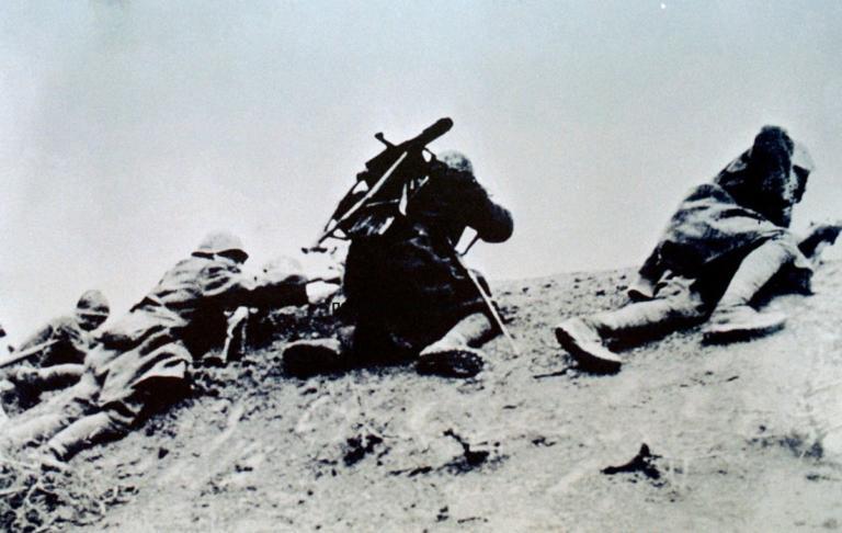 """Ήπειρος: """"Ο Θεός θέλησε να ζήσω"""" – Στα 101 του χρόνια θυμάται την πιο αιματηρή μάχη και προκαλεί συγκίνηση!"""