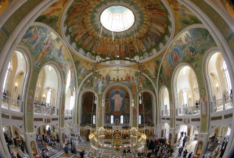 """""""Σθεναρή και με την ίδιο τρόπο"""" η απάντηση της Ρωσικής Εκκλησίας στο Φανάρι"""