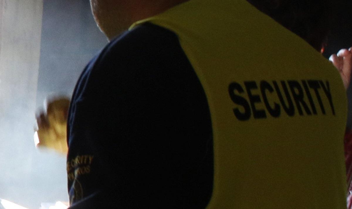 """""""Κόκκινη κάρτα"""" από το ΣτΕ για τις στολές των Security"""
