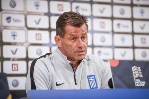 """Φινλανδία – Ελλάδα: Τα πλάνα του Σκίμπε για τον """"τελικό"""" του Nations League"""