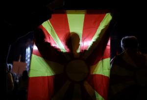 """Μαυροβούνιο: """"Σήμα κινδύνου το δημοψήφισμα στα Σκόπια"""""""