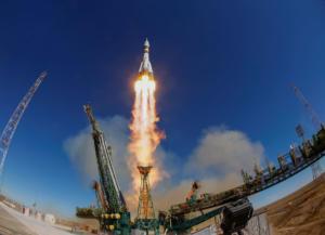 """Ανησυχία για τους αστροναύτες του """"Soyuz""""! """"Η υγεία τους δεν είναι εντελώς καλή"""""""