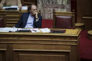 Τροπολογία Σταθάκη δίνει λύση στο ασφαλιστικό ζήτημα εργαζομένων και συνταξιούχων του ΙΓΜΕ