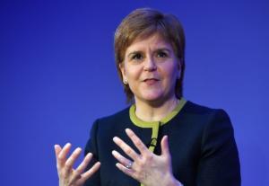 Brexit: Μόνη λύση για τη Σκωτία η απόσχιση από το Ηνωμένο Βασίλειο