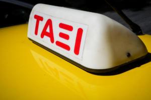Πραγματικότητα γίνονται τα ηλεκτρικά ταξί
