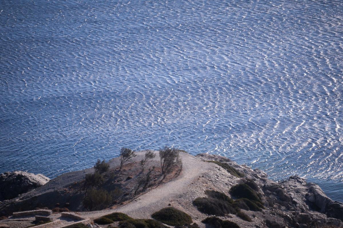Αχαϊα: Ανησυχία για τη διάβρωση των ακτών – Μέτρα για την προστασία παράκτιων περιοχών!