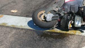 Θεσπρωτία: Θανατηφόρα σύγκρουση φορτηγού με μηχανή – Νεκρός ο μοτοσικλετιστής