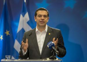 Επιστολή Τσίπρα στους πολιτικούς αρχηγούς ενόψει της συνταγματικής αναθεώρησης
