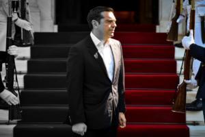 """Τσίπρας: Ψήφος εμπιστοσύνης ή εκλογές αν """"κουνηθεί"""" ο Καμμένος"""