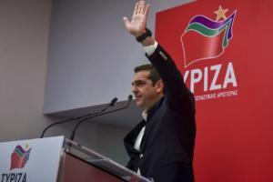 Έτσι… πώρωσε ο Τσίπρας την Κεντρική Επιτροπή! Οι ατάκες που έφεραν αποθέωση