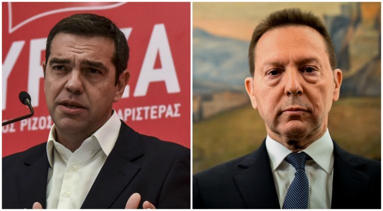 """Τσίπρας: Πυρ και μανία με Στουρνάρα! """"Τέλειωσε"""" τον Καμμένο η Κεντρική Επιτροπή!"""