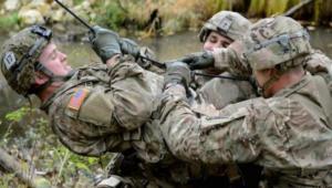 """Αυτός είναι ο μοιραίος και """"άφαντος"""" εχθρός των Αμερικανικών Ενόπλων Δυνάμεων!"""