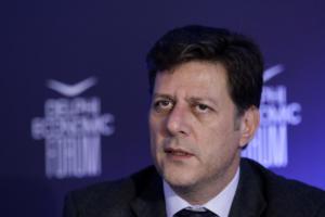 Νέος αντιπρόεδρος της ΚΟ του Ευρωπαϊκού Λαϊκού Κόμματος εκλέχθηκε ο Μιλτιάδης Βαρβιτσιώτης