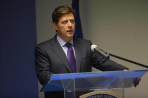 Βουλευτικές εκλογές: Πού θα είναι υποψήφιος με τη ΝΔ ο Μιλτιάδης Βαρβιτσιώτης