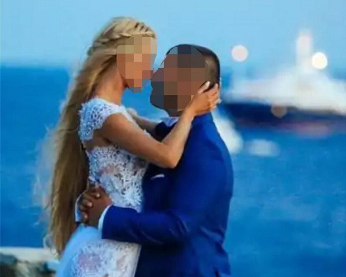 """Παίκτρια ριάλιτι μόδας η σύζυγος του άνδρα που εκτελέστηκε στην Βούλα! Είχε """"βουίξει"""" η Αθήνα στον γάμο τους!"""