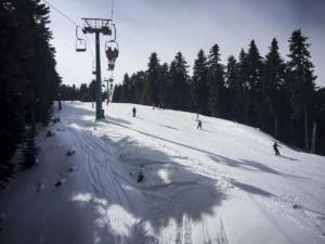 Έκλεισε το Χιονοδρομικό Κέντρο στα Καλάβρυτα, λόγω χιονοστιβάδας