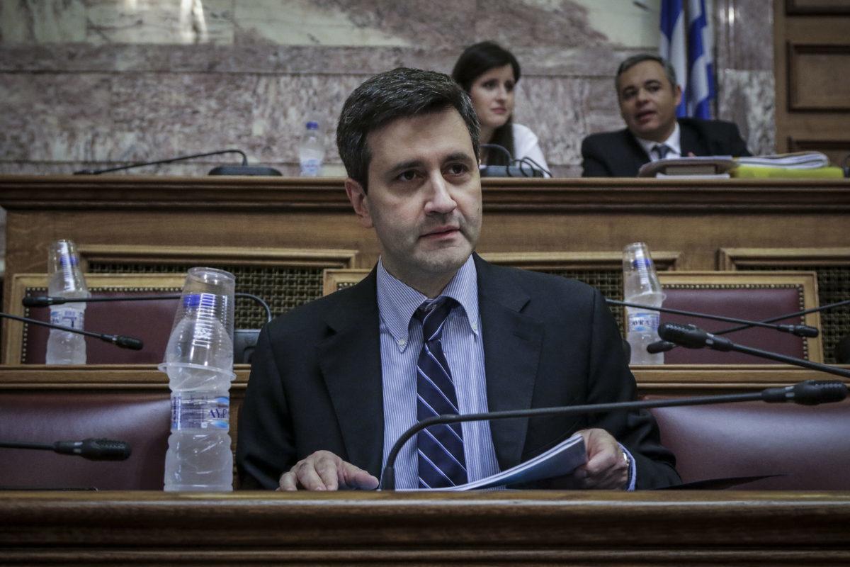 Χουλιαράκης: Δεν υπάρχουν δυο προϋπολογισμοί