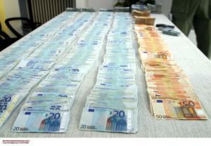 Θεσσαλονίκη: Λύθηκε το μυστήριο της κλοπής 25.000 ευρώ από ΑΤΜ – Τι έδειξε η αστυνομική έρευνα!