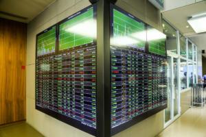 Χρηματιστήριο: Αμετάβλητος ο Γενικός Δείκτης Τιμών