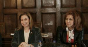 Η ΔΗ.ΣΥ ζητά… να καταθέσει η Ξενογιαννακοπούλου για την περίοδο που ήταν υπουργός υγείας του ΠΑΣΟΚ!
