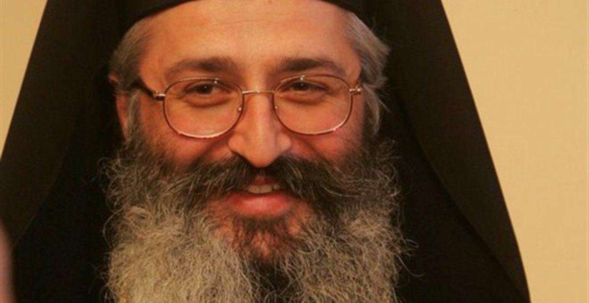 Μητροπολίτης Αλεξανδρουπόλεως Άνθιμος: Είναι ο Αρχιεπίσκοπος ΣΥΡΙΖΑ;