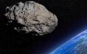 Αστεροειδής – τέρας μπορεί να πέσει στη Γη το 2023! – Video