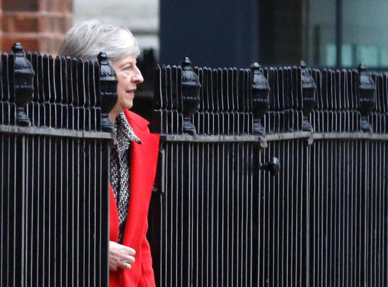 Ένας ευρωσκεπτικιστής ο νέος υπουργός Brexit στη Βρετανία