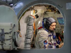 Τα όνειρα που βλέπουν οι άνθρωποι στο Διάστημα! – Video