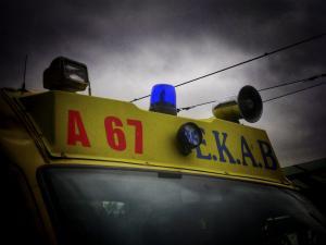 Νεκρός 38χρονος οδηγός στη Φθιώτιδα: Έχασε τον έλεγχο και «καρφώθηκε» σε αυλή