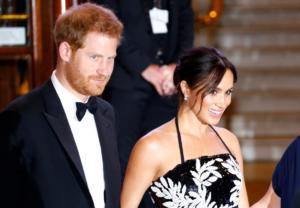 Τεντωμένα νεύρα στο Παλάτι: Γι' αυτό μετακομίζουν άρον άρον η Μέγκαν και ο Χάρι – Video
