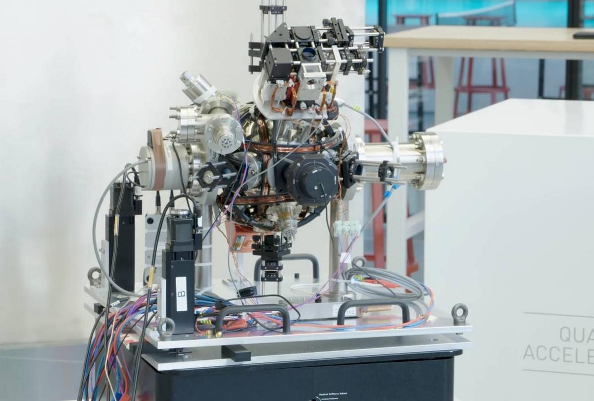 Η πρώτη κβαντική «πυξίδα» στον κόσμο – Έτσι θα «τελειώσουν» τους χάκερ