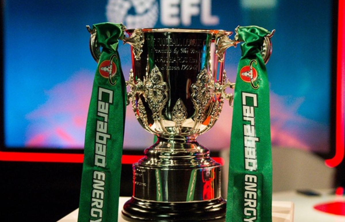 League Cup Αγγλίας: Έβγαλε ντέρμπι η κλήρωση για τα προημιτελικά
