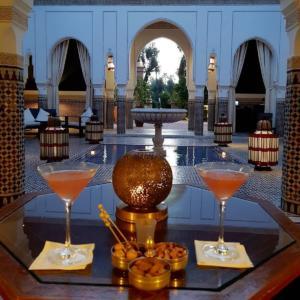 """Μαρόκο: Στο """"σφυρί"""" το θρυλικό ξενοδοχείο """"La Mamounia"""" – Video"""