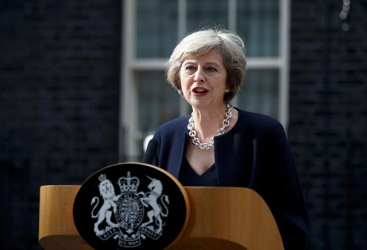 Κατ' αρχήν συμφωνία Ε.Ε. με Μεγάλη Βρετανία για το Brexit