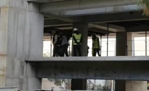 """Γήπεδο ΑΕΚ: Επιθεώρηση Μελισσανίδη στην """"Αγιά – Σοφιά""""! video"""