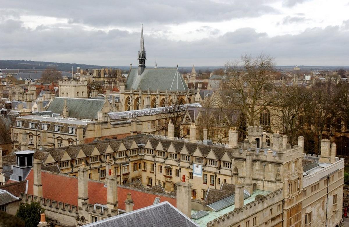 Σάλος με υποτροφίες για μαύρους φοιτητές στην Οξφόρδη – «Στα τσακίδια»