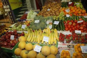 «Άλλα» φρούτα! Πάνω από 4 τόνοι ακατάλληλα οπωροκηπευτικά κατασχέθηκαν στον Πειραιά!