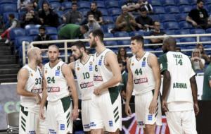 """Μπούντουτσνοστ – Παναθηναϊκός: """"Μονόδρομος"""" η νίκη στο Μαυροβούνιο"""