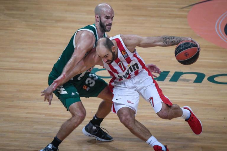 """Παναθηναϊκός – Ολυμπιακός: Μια σύγκρουση """"αιωνίων""""… υπό πίεση"""